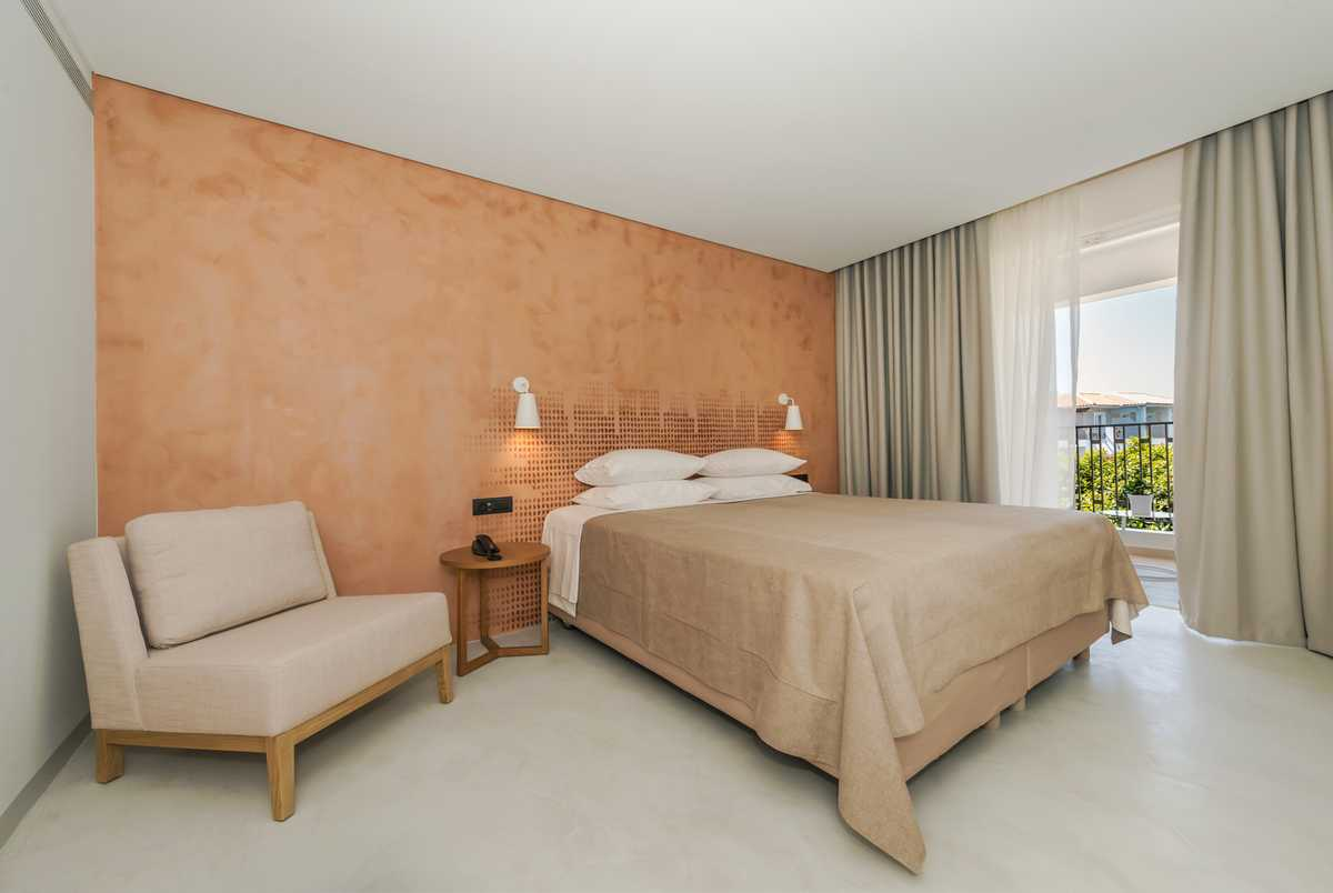 Bitzaro Grande Hotel Ground Floor Room With Whirlpool